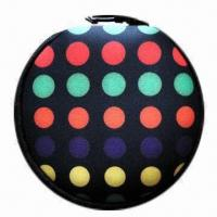 CD/DVD Case, Made of Neoprene, Suitable for Promotional Gifts Purposes Manufactures