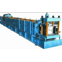 Hydraulic Highway Guardrail Forming Machine Equipment for 3mm thickness Manufactures