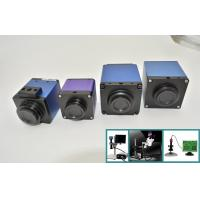 Industrial Inspection HDMI HD Microscope Measurement Camera with SD Card 1080P Manufactures