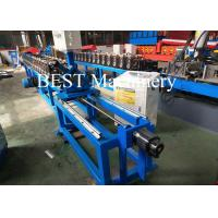 China High Speed Metal Stud Forming Machine Suspended Ceiling Framing Main T Grid Roll Forming Machine on sale