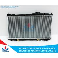 OEM 19010 - P8R - 901 Honda Aluminum Radiator Honda STEP WAGON 96 RH1 AT Manufactures
