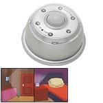 LED motion sensor light multi-function PIR sensor light Manufactures