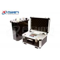High Precision  AC High Voltage Tester for Vlf 80KV Ultra Low Frequency Cable Manufactures