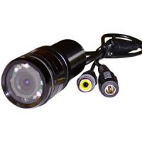 China Sharp CCD Car Reversing Camera Day And Night Version With Horizontal Angle on sale
