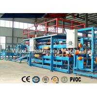 Quality ROCK WOOL sandwich panel Roll Forming Machine for wall cladding of steel house for sale