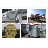 stone crusher for gold ore crushing for sale