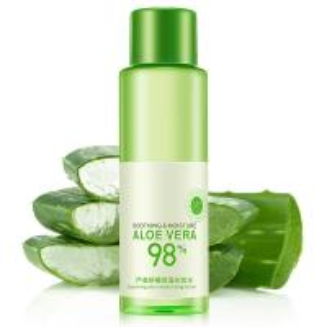 China 120ml Aloe Vera Gel Toner 92% Essence Effectively Nourish Skin Improve Rough on sale