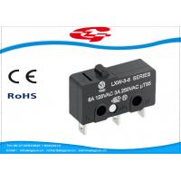T85 Micro Push Replacement Rocker Switch 6A 125V 3A 250V AC For Electrical Tools Manufactures