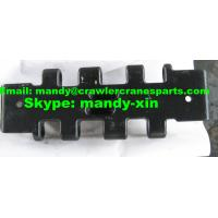 China SUMITOMO LS118RH5 Track Shoe for Crawler Crane Undercarriage Parts for sale