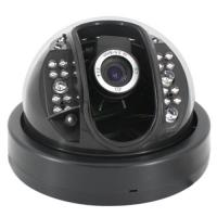 High Definition 720p HD Indoor Security Cameras PoE , ONVIF With IR-cut Filter Manufactures