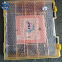 Volvo Excavator Seal Kit with 3 Month Warranty , O - Ring Kit Box Manufactures