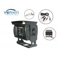 China 1/3  CCD Video Bus Surveillance Camera IP67 Water Resistance on sale