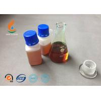 Disulphonic Optical Brightening Agents In Paper 113 Brown Liquid Cas 12768-92-2 Manufactures