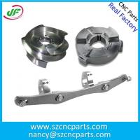 China CNC Precision Machining Hydraulic Cylinder Parts with CNC Machining Center on sale