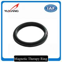 Pretty Magnetic Jewelry For Pain , Magnetic Therapy Rings For Repetitive Strain Injuries Manufactures