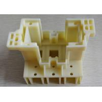 high precision cnc milling plastic machining services Manufactures