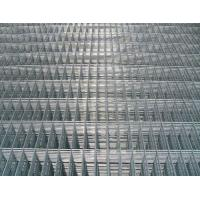 10 Gauge Welded Wire Mesh , 304 316 Stainless Steel 1 / 2 Inch Welded Wire Mesh Manufactures