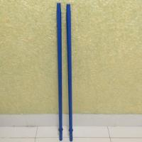 High Strength Rock Drill Steel Rod Durable for Quarrying / Mining Manufactures