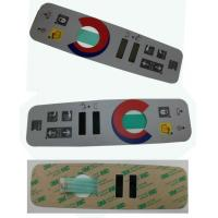 bright light membrane switch keypad Manufactures