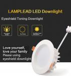 CE RoHS LED Downlight 3w 2.5inch $1/pcs, 5w 3.5inch $1.38/pcs 7w 4inch $2.06/pcs Manufactures