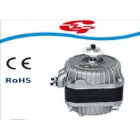 Refrigerator Shaded Pole Motor , Kitchen Exhaust Fan Motor With Good Start Manufactures