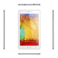 Sony style phablet 7 Inch Touchpad Tablet PC 3G calling phablet dual sim card standby Manufactures