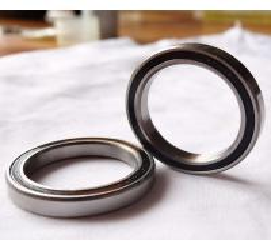 Thin Section Angular Contact Ball Bearing Manufactures