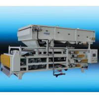 Belt Filter Presswith Gravity Belt Thickener for Water Treatment (HTE3 Series) Manufactures