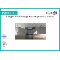 Light Testing Equipment LED Aging Test Device 1000 Hours Test Duration Manufactures