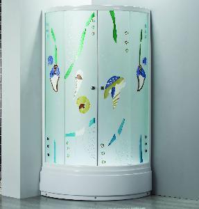 Shower Enclosure (SLD-6010) Manufactures