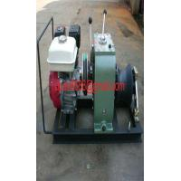 Powered Winches