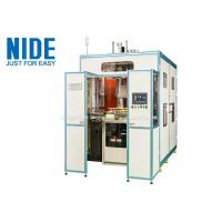 380V Automatic Electric Motor Stator Winding Machine Insering Combined Machine Manufactures