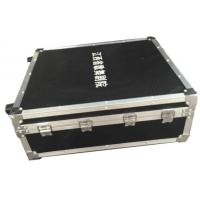 Anti - vibration Mounting Rack Musical Instrument Flight Case For Corner / Shows Manufactures