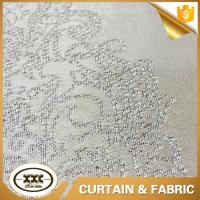 Hot Selling Matte Metallic arabic embroidery designs beaded fabric Manufactures