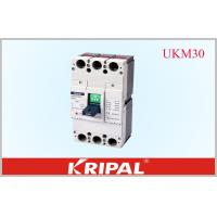 3P Advanced Design Electrical Circuit Breaker Molded Case AC690 250A 300A 350A 400A Manufactures