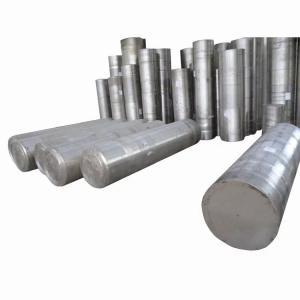 Marine Applications Titanium Alloy Ingot Smooth Edges High Endurance Manufactures