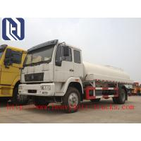 China Sinotruk Howo 6x4 371hp watering cart water sprinkler truck for sale on sale