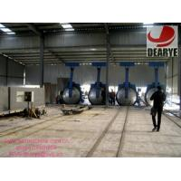 Quality Annual output 50000CBM light weight AAC block production line for sale