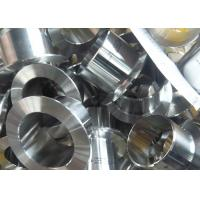 China Dn150 sch 10s TP316 , 316L Stainless Steel Pipes And Fittings Weld Fittings Stub Ends on sale