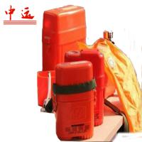 High Quality China Coal Compressed Air Self-rescuer for Mining Manufactures