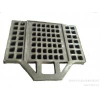 Heat-treatment Fixture - Material Tray Castings EB3158 Manufactures