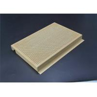 Na-View PVDF Coating Aluminum Veneer Panel for Outdoor H24 State Manufactures