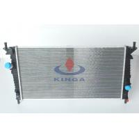 Custom aluminum 2006 mazda 3 radiator DPI 2696 , oil coolers for cars Z602-15-200C Manufactures