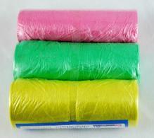 HDPE Garbage Bag Manufactures
