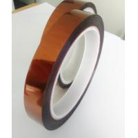 China High Holding Force Polyimide Kapton Tape  In Process Of Printed Circuit Board on sale