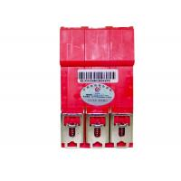 Buy cheap IEC Standard 35mm Din Rail Lightning Protection Products With High Temperature Resistant Material from wholesalers