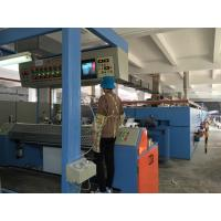 Thermal Treatment Textile Finishing Machinery Standard Textiles Setting Machine Manufactures