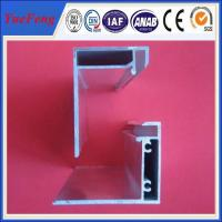 High quality Solar Energy Aluminium Support Frame Manufactures