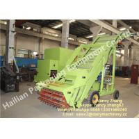 China 7.5kw Power Cattle Feed Mixer Vertical Silage Reclaimer TMR Mixers on sale
