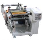 Roll Foam Tape, Paper Label, Film Automatic Slitting Rewinding Machine max width 650mm Manufactures